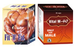Weight Gain Supplements for Men